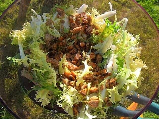 Les meilleures recettes de fris e et salades - Quand repiquer les salades ...