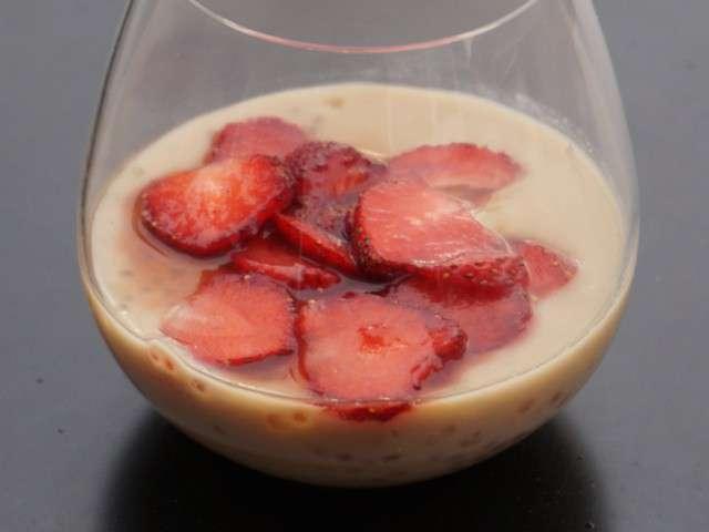 Recettes de perles du japon et fraises - Confiture de nefles du japon ...