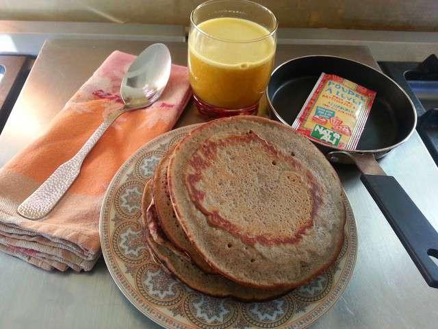 Les meilleures recettes de cuisine sans oeuf et cake 5 - Recette de cuisine sans oeuf ...