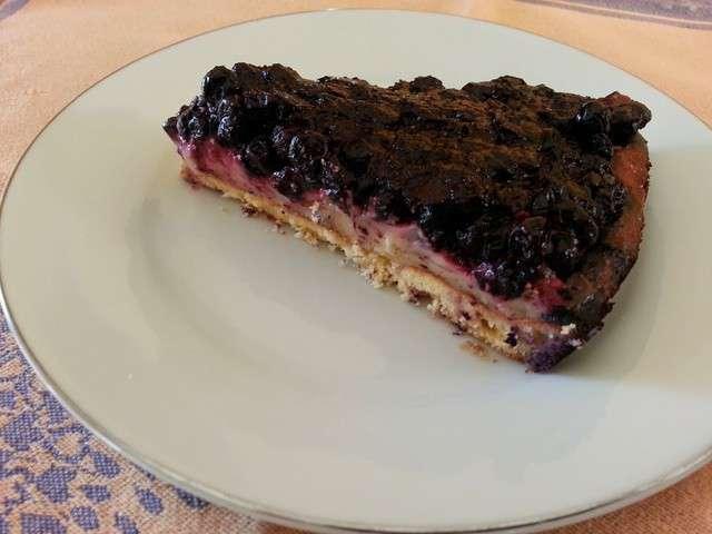 Recettes de myrtille et tarte aux myrtilles 5 - A table sans gluten et sans lait ...