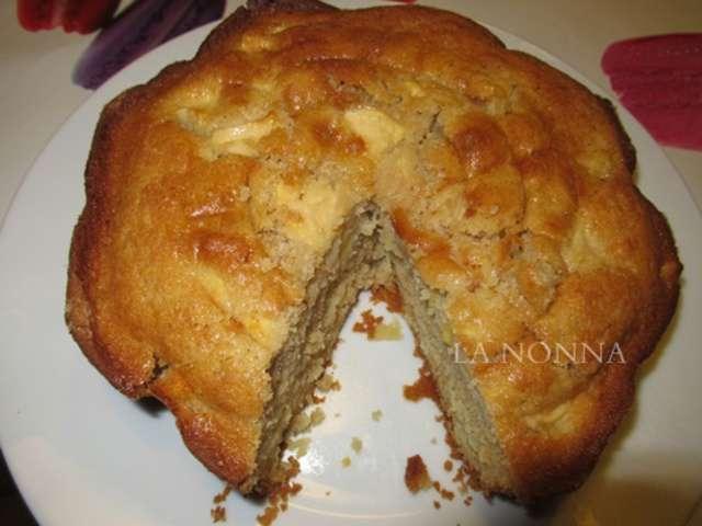 recettes de gâteau breton