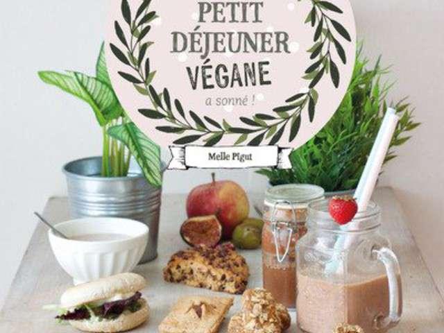 Recettes de d jeuner et cuisine vegane - Petit dejeuner vegan ...