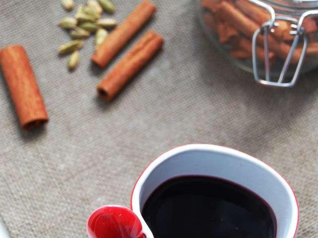 les meilleures recettes de vin chaud 2. Black Bedroom Furniture Sets. Home Design Ideas
