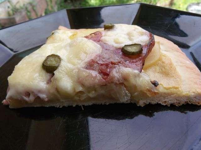 Recettes de tartiflette et bretagne for Vivolta cuisine