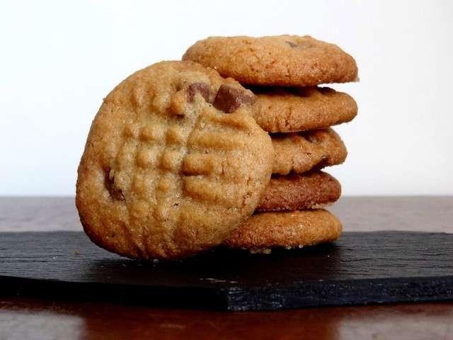 Recettes de biscuits - Recettes cuisine sans gluten ...