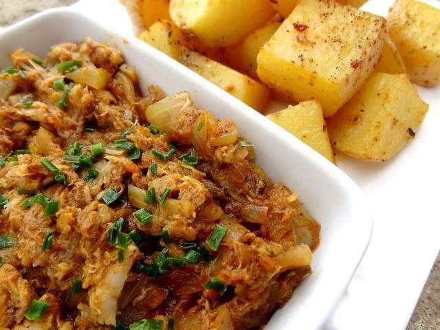 Recettes de cuisine rapide for Cuisine rapide