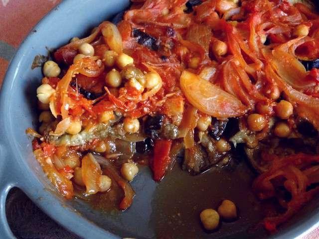 Recettes de liban 4 - Cuisine libanaise recette ...