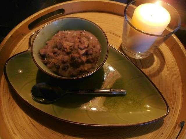Recettes de haricots et haricots rouges 14 - Desherber avec du sel ...
