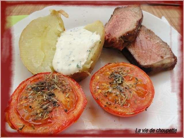 Recettes de b uf et pomme de terre 7 - Comment griller une cote de boeuf au barbecue ...