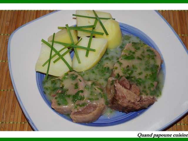 Recettes de langue de boeuf 3 - Cuisiner une langue de boeuf ...