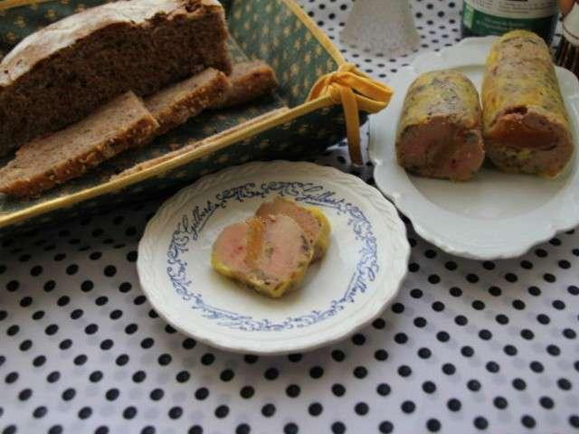 Recettes de fruits secs de la vitrine culinaire d 39 un chef - Denerver un foie gras ...