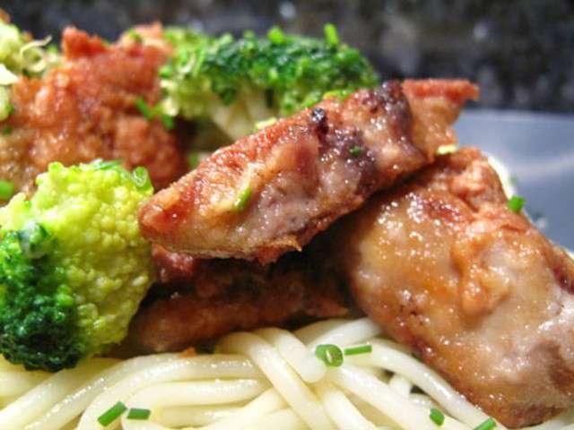 Les meilleures recettes de brocolis et sauces - Cuisiner le foie de lotte ...