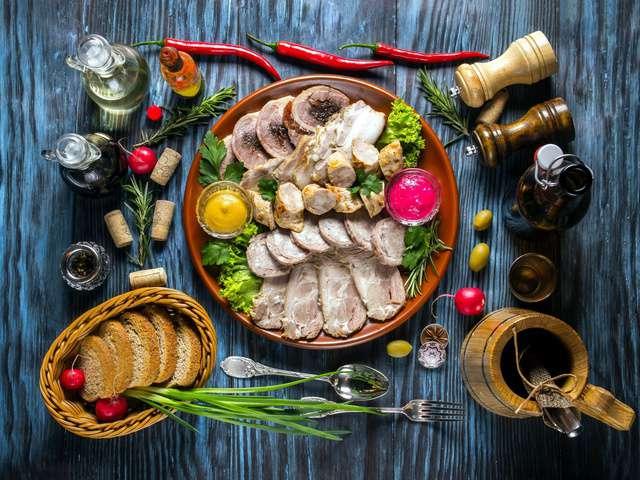 Recettes de lacuisinedephilippe for La cuisine de philippe menu