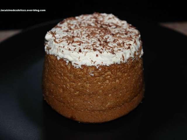 Moule Angel Cake Individuel