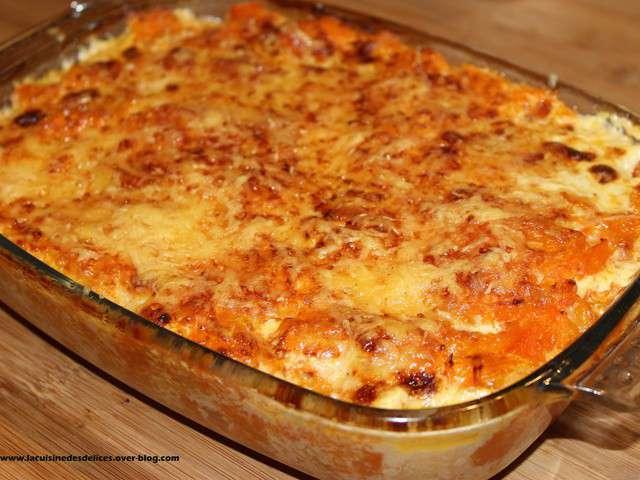 Recettes de butternut et gratins - Blog de recettes de cuisine ...