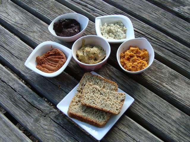 Recettes de cuisine rapide 47 - La cuisine de bernard tarte au citron ...