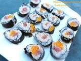 Makis Maquereau/Orange