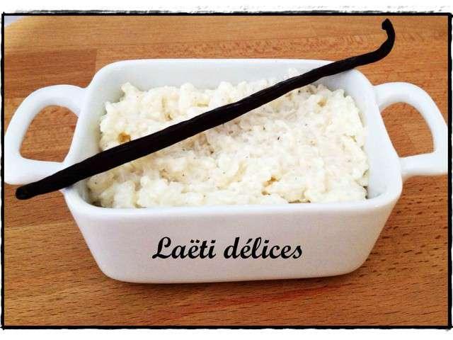 recettes de riz au lait et chocolat 2. Black Bedroom Furniture Sets. Home Design Ideas