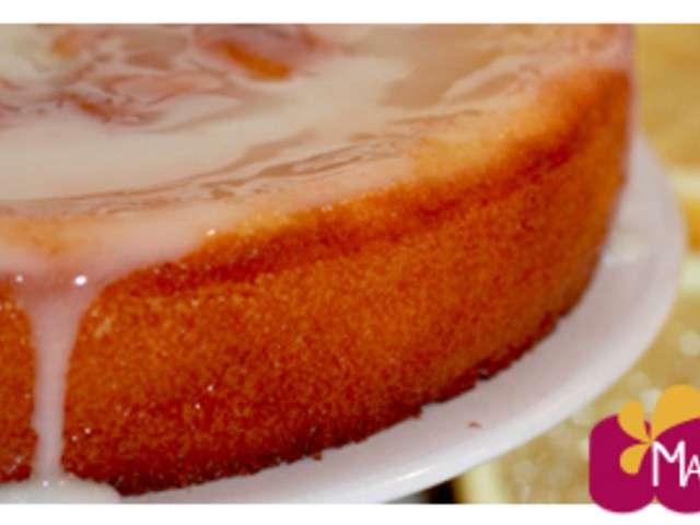 Cake Au Citron Simplissime