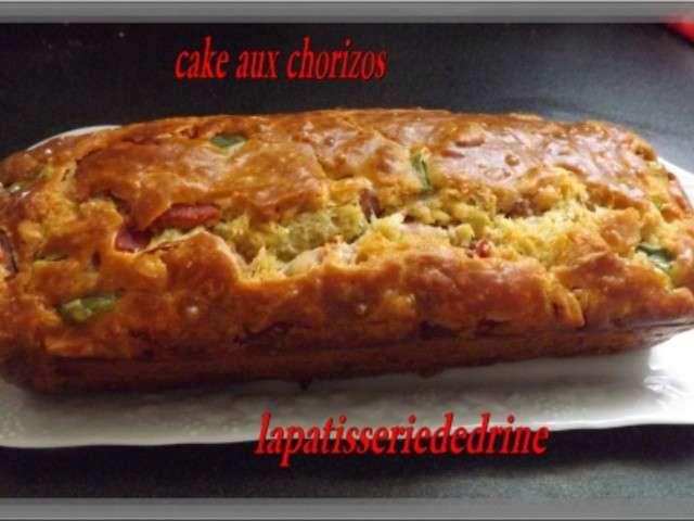Cake Jambon Carre Frais