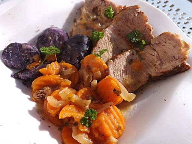 Les meilleures recettes de sauce aux morilles - Comment cuisiner les ris de veau ...