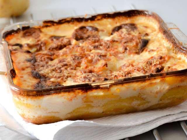 Recettes de pomme de terre de le blog culinaire de shawanna - Pommes de terre a la braise ...