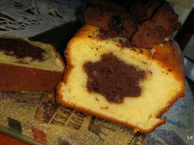 recettes de cake au yaourt et chocolat. Black Bedroom Furniture Sets. Home Design Ideas
