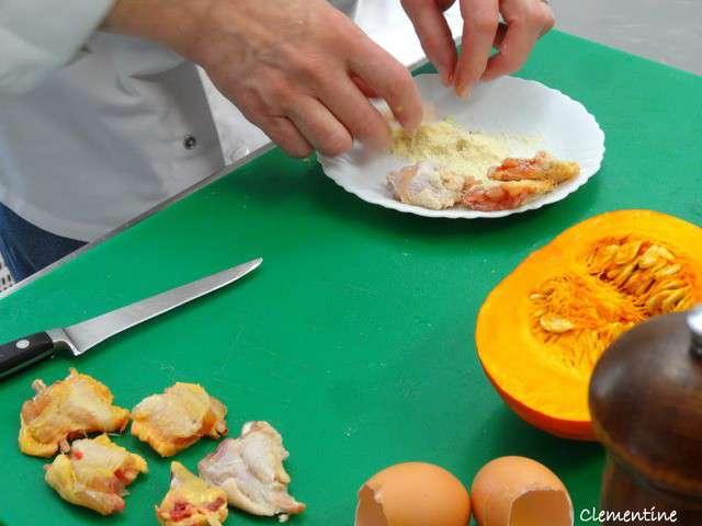 Recettes de poule au pot 2 - Cuisine poule au pot ...