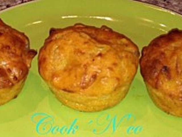 Recette Cake Rapide Chevre Lardons