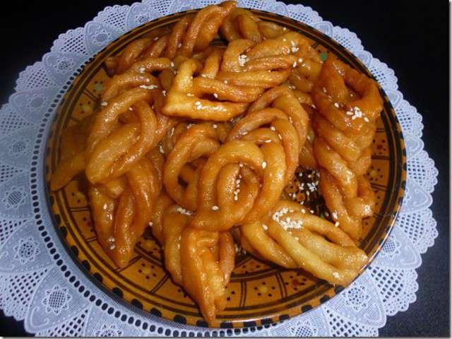 Recettes de friture et griwech - Blog de cuisine orientale pour le ramadan ...
