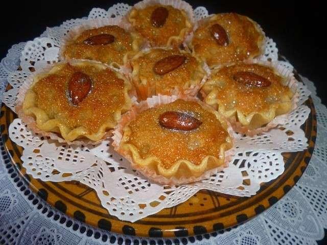 Les meilleures recettes de g teaux alg riens et amande 14 - Blog de cuisine orientale pour le ramadan ...