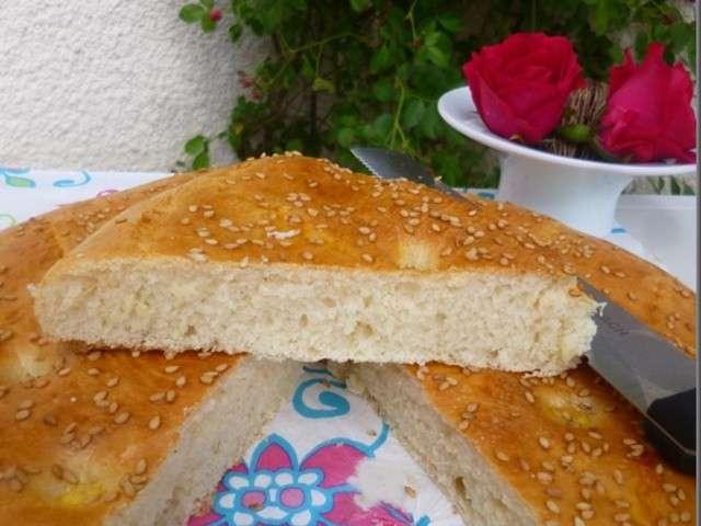 Recettes de galette et pain 4 - Blog de cuisine orientale pour le ramadan ...