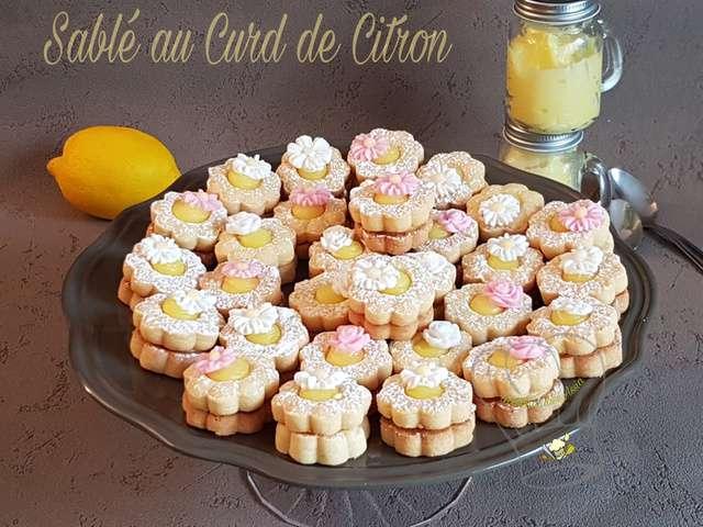 Recettes de cuisine sans oeuf et citrons - Recette de cuisine sans oeuf ...