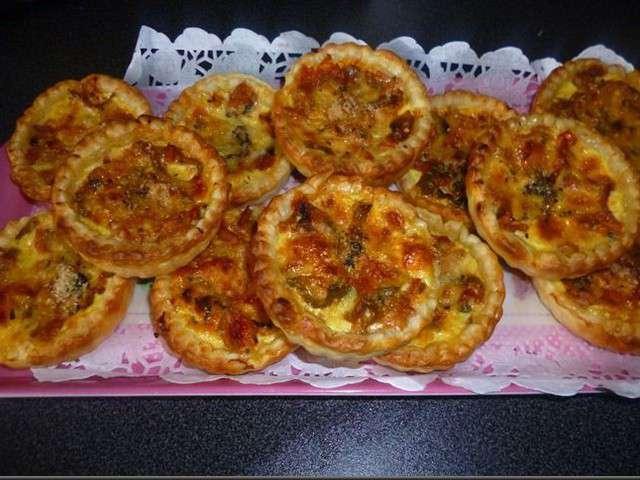 Recettes de thon et cuisine facile 4 for Les entrees faciles
