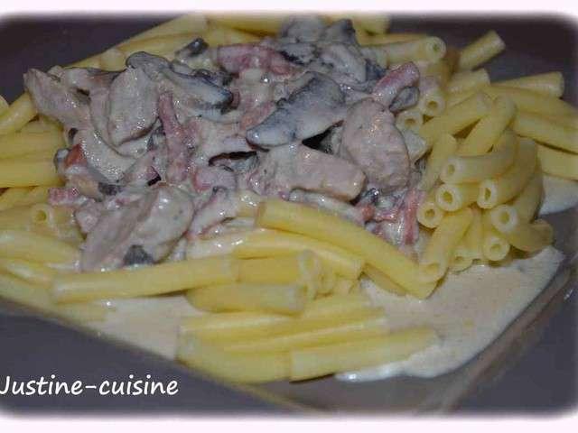 Recettes de filet mignon de le blog de justine cuisine - Cuisine filet mignon de porc ...