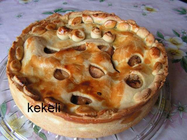recettes de tarte aux pommes et apple pie. Black Bedroom Furniture Sets. Home Design Ideas