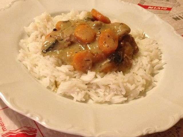 Les meilleures recettes de blanquette de veau 10 - Comment cuisiner une blanquette de veau ...
