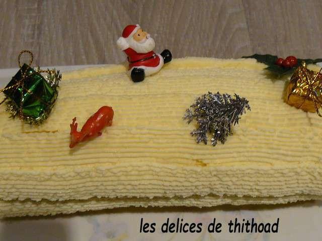 Recettes de b ches et chantilly - Cours de cuisine georges blanc ...