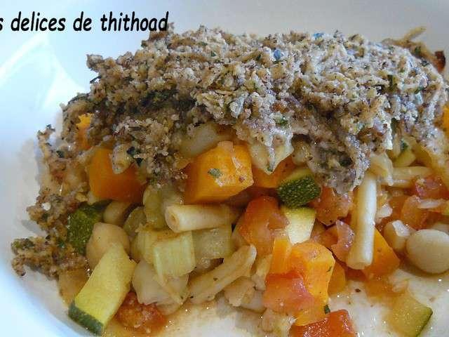 Recettes de haricots et plats - Cuisiner les haricots plats ...