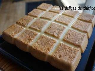 Recettes flexipan - Gateau sans beurre sans lait ...