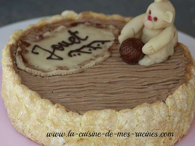 Recettes de charlotte au chocolat et desserts - Recette charlotte au chocolat ...