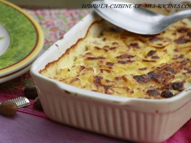 Recettes de pomme de terre et accompagnement 5 for Accompagnement cuisine