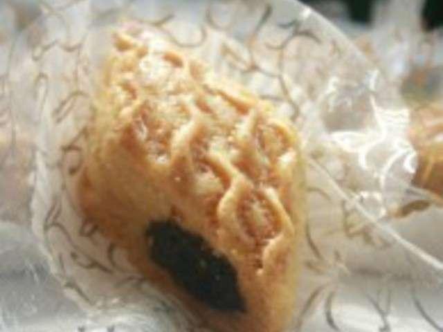 Recettes de patiserie algerienne - Cuisine algerienne facile ...