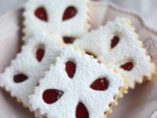 Recettes de Patisserie Orientale et Gâteaux Algériens