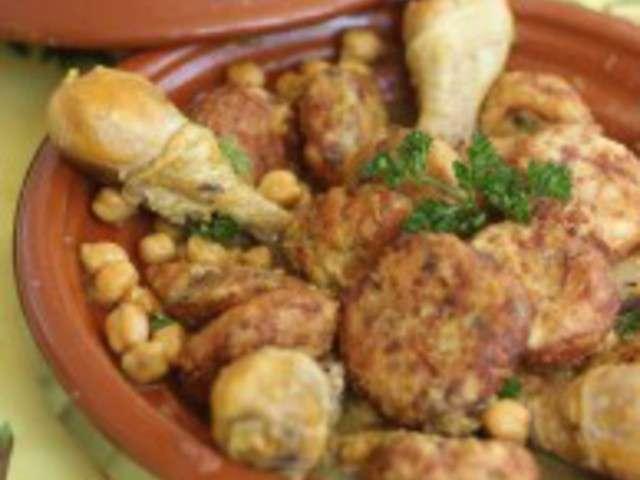 Sfiria cuisine algerienne for Dicor de cuisine algerienne