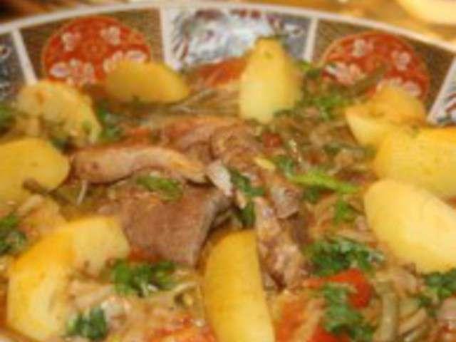 Recettes de haricots verts et cuisine saine - Cuisine saine et simple ...