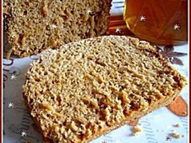 Les meilleures recettes de cranberries et pain - Recette pain d epice sans oeuf ...