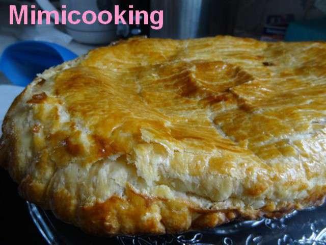 recettes de galette de le de mimicooking