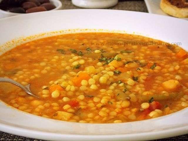 Les meilleures recettes de plats et soupe 3 for Notre cuisine algerienne
