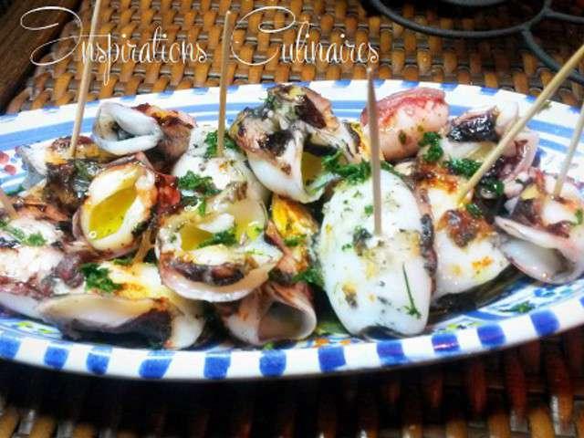 Recettes de tapas et cuisine saine - Cuisine saine et simple ...